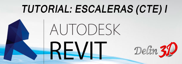 revit_escaleras