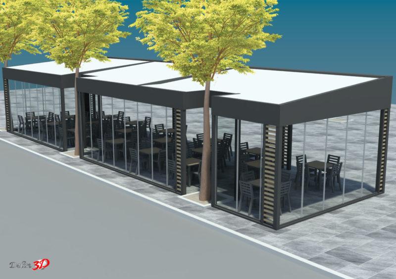cerramiento-3d-terraza-moreno-cortina-cristal-acabados-madera-pergola