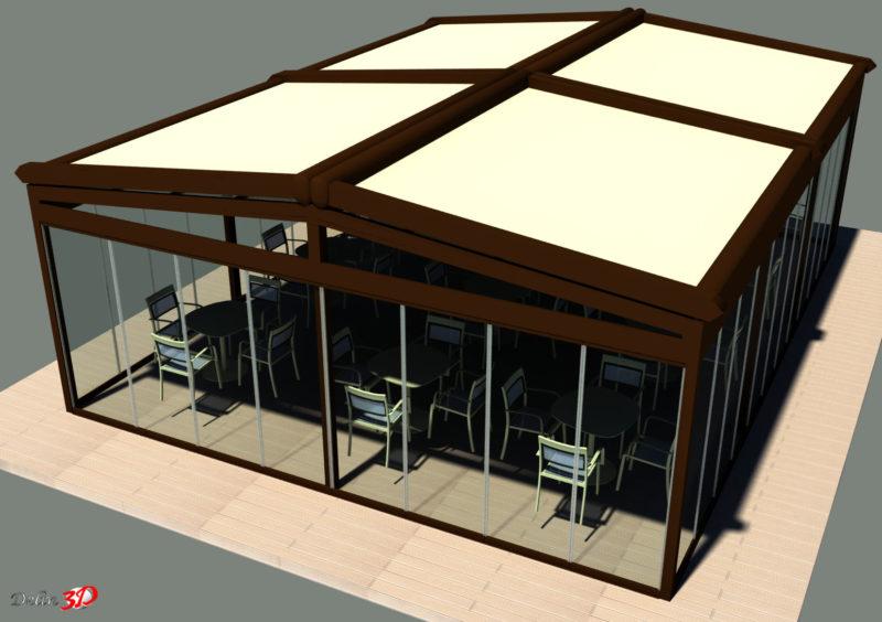 infografia-3d-diseño-cerramiento-terraza-club-golf-previo-general
