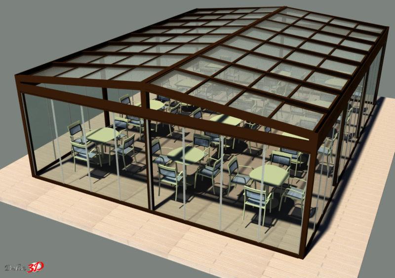 infografia-3d-diseño-cerramiento-terraza-club-golf-previo-general-techo-movil