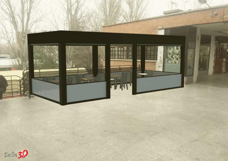 modelado-3d-implantacion-terraza-restaurante-circulo01-licencia