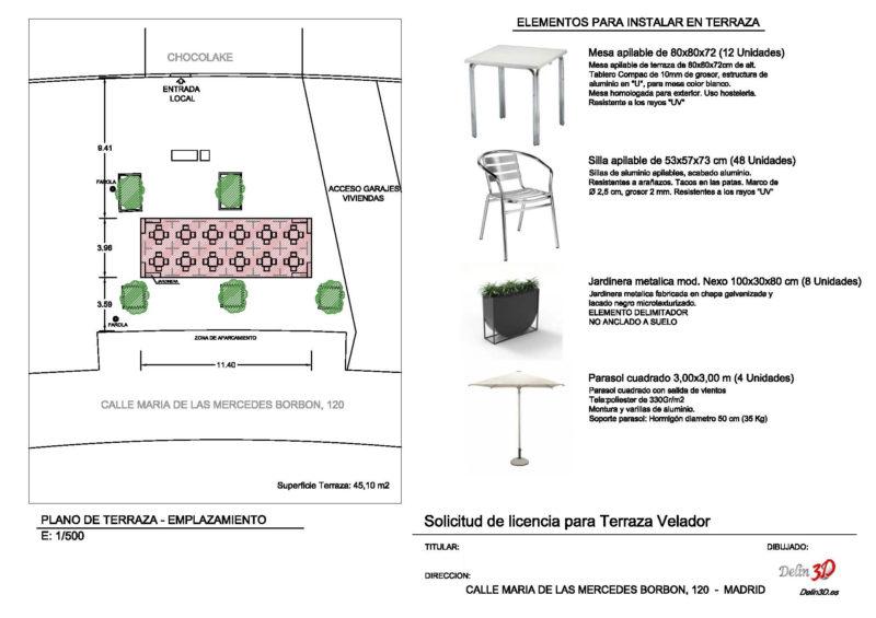 plano-planta-distribucion-terrraza-cafeteria-solicitar-licencia