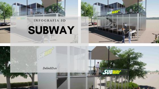 Infografia3d-subway-local-restaurante