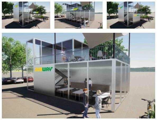 Restaurante-subway