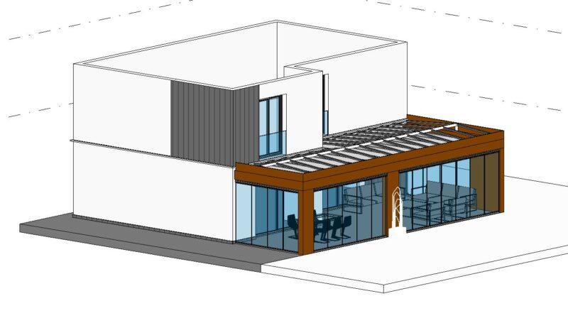 modelado-BIM-revit-infografia3d-arquitectonica-lateral